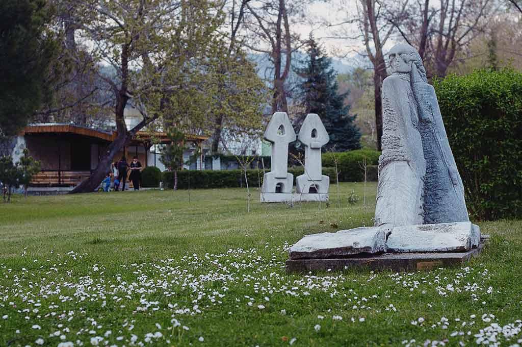 Градски Парк Сандански
